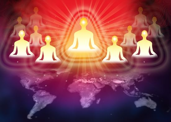 Dia Internacional de la Meditación