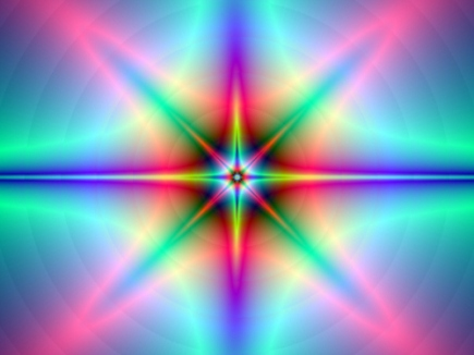 awakening,light and colors