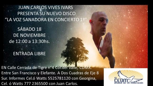 Presentación Nuevo Disco en Tigre n4.