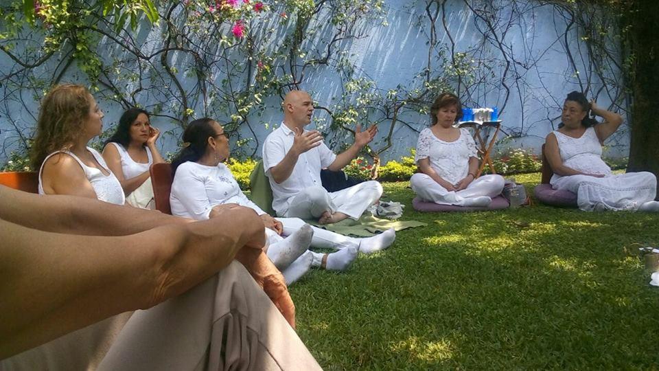 meditacin juan carlos vives